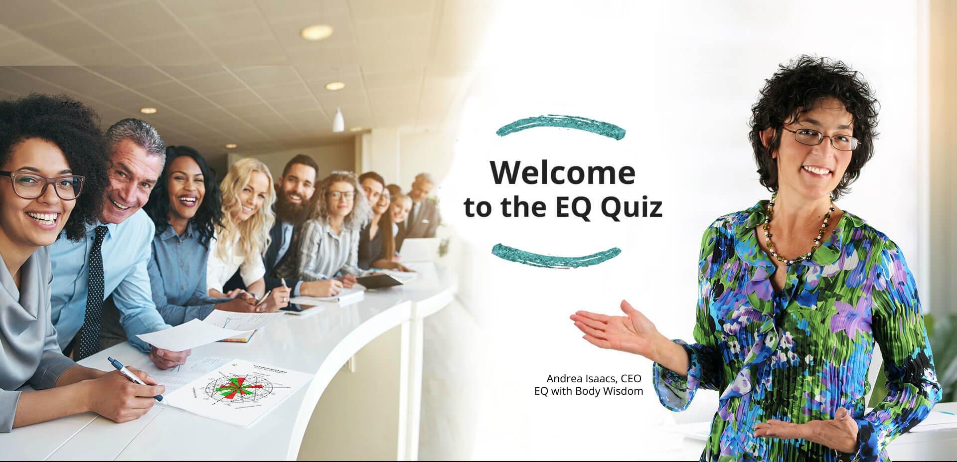 EQ Quiz Based on Enneagram - Enneagram quiz